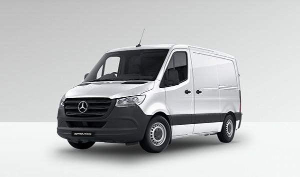 Dapc Product Sprinter Van 3.55t Gvm